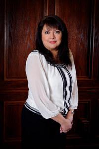 Claudia Hillamn profile photo
