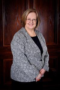Janet Harrison profile photo