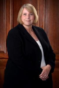 Rebecca Buchanan profile photo